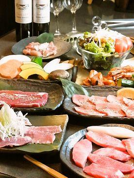 炭火焼肉 壽 SUMIのおすすめ料理1
