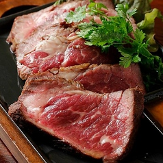 牛赤身のシュラスコ