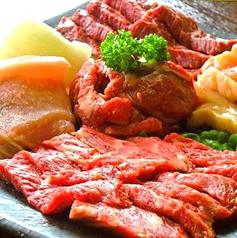 焼肉 本陣 帯広のおすすめ料理1