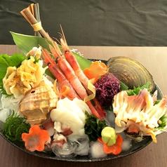 つぼ八 北の大地 札幌駅前店のおすすめ料理1