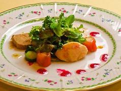 レストラン ポルトブランのおすすめ料理1