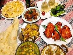 インド・ネパール料理 ナマステのおすすめ料理1