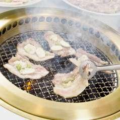 ソウル飯店の特集写真