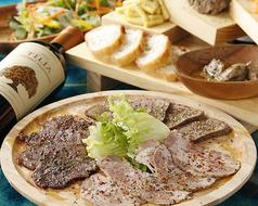 肉バルビストロ GOLD TOWN 野毛のおすすめ料理1