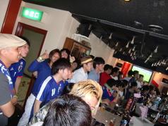 Sports Bar No.8 スポーツバー ナンバーエイトの写真
