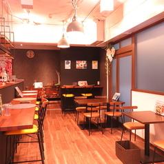 cafe&bar MIDIの雰囲気1