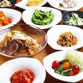 料理メニュー写真【焼肉】ビュッフェ付♪約90種食べ放題「プレミアム」コース2980円(税抜)