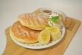料理メニュー写真プチパンケーキ