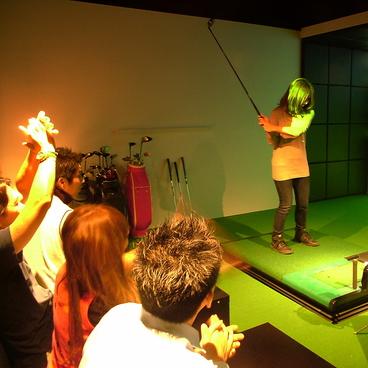 ゴルフゾーン神戸 golf zone kobeのおすすめ料理1