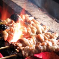 炭火焼鳥 吉平 花園店のコース写真