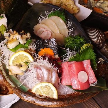 三是 貝だらけ みこれ かいだらけ 西新宿店のおすすめ料理1