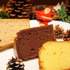Evergreen Cafe エバーグリーン カフェのコース写真