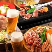 ビアガーデン SKY Garden すすきの店のおすすめ料理2
