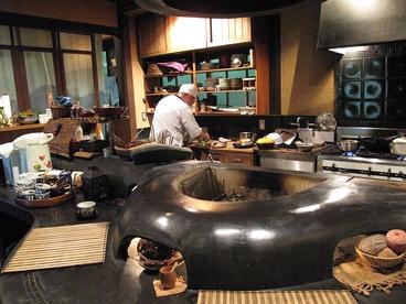 京都大原古民家レストラン わっぱ堂の雰囲気1