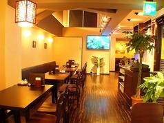 中華料理 如意坊の雰囲気1