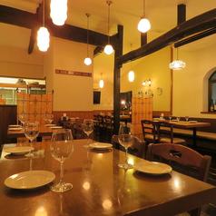 欧風料理 タブリエ 片町の特集写真