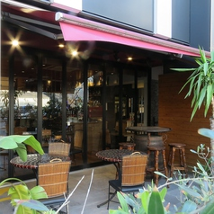 Blanc Cafeのコース写真