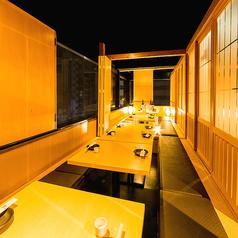 八海山公認 個室居酒屋 越後酒房 浜松町 大門本店の特集写真