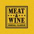 MEAT&原価ドリンク ワインホールグラマー 上野のロゴ