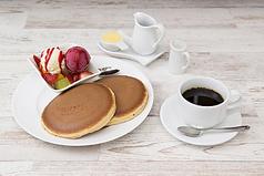 ホットケーキパーラー Fru-Full フルフル 赤坂店の写真