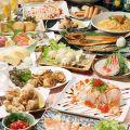 とっとたんたん 魚々炭々 阿倍野店のおすすめ料理1