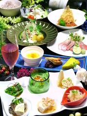 Japanese Dining にののおすすめ料理1
