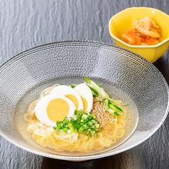 【冷】盛岡冷麺