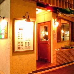 グラン パ 東高円寺店の雰囲気1