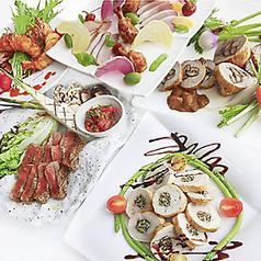 レストラン REGINA ハートンホテル東品川の特集写真