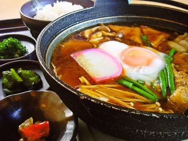 三州庵 西島店のおすすめ料理1