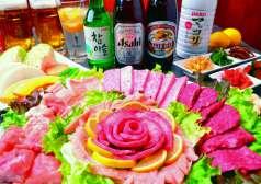 焼肉Dining 玄武苑の特集写真