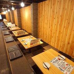 宴会コース3000円~!魚壱商店自慢の紀州の海鮮が楽しめてコスパ最強★もちろん飲み放題もついたお得な宴会コースです。大人数での宴会も可能です!お気軽にご連絡ください★