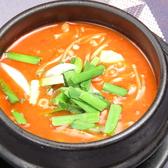 キムチのミズノのおすすめ料理3