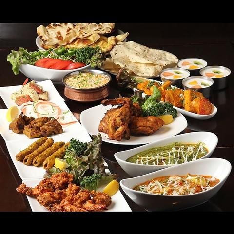 ミシュラン2017掲載!5つ星レストラン出身の料理長が創り出す料理はまさに絶品!