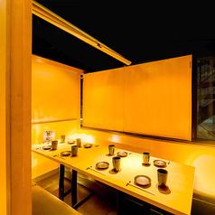 個室居酒屋 越後酒房 八海山 広島駅前店の特集写真