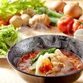 トマトラーメン 辛めん 三味 天神大名本店のおすすめ料理1