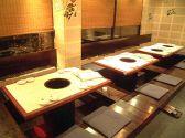 牛角 熊本 琴平店の雰囲気3