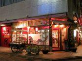 小吃 松本駅前店 シャオチーの雰囲気3