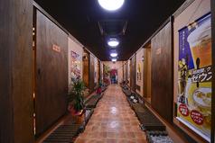 韓国苑 宗方店の雰囲気1