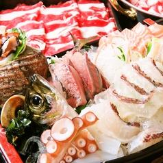 あさ吉のおすすめ料理1