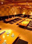 火の音水の音 新大阪店の雰囲気3