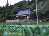 京都大原古民家レストラン わっぱ堂の雰囲気3