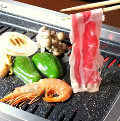 うし八のおすすめ料理1
