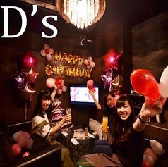 D'sの写真