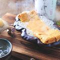 料理メニュー写真お蕎麦屋さんの玉子焼き