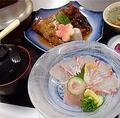 料理メニュー写真【来島の鯛】づくしのお膳