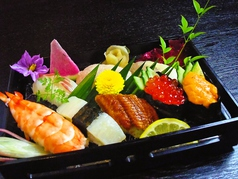 すし茶屋 八紘 南茨木のおすすめ料理1