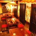 炭と香 けやぐ 仙台国分町店の雰囲気1