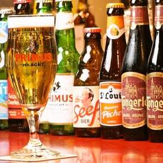 東京ビアパラダイス Tokyo Beer Paradise by Primus トーキョー ビア パラダイス バイ プリムスの特集写真