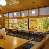 かっぽうぎ 梅田センタービル店の雰囲気2
